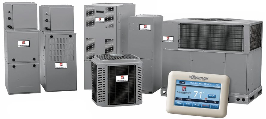 heating ventilation and air conditioning equipment