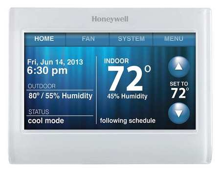 Smart Thermostat Example